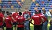 Категорично: ЦСКА пак ще е домакин срещу Рига