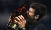 Джокович: Голямата ми цел е рекордът по титли от Големия шлем