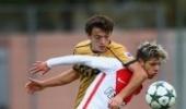 Спряган за ЦСКА отива да играе в Белгия
